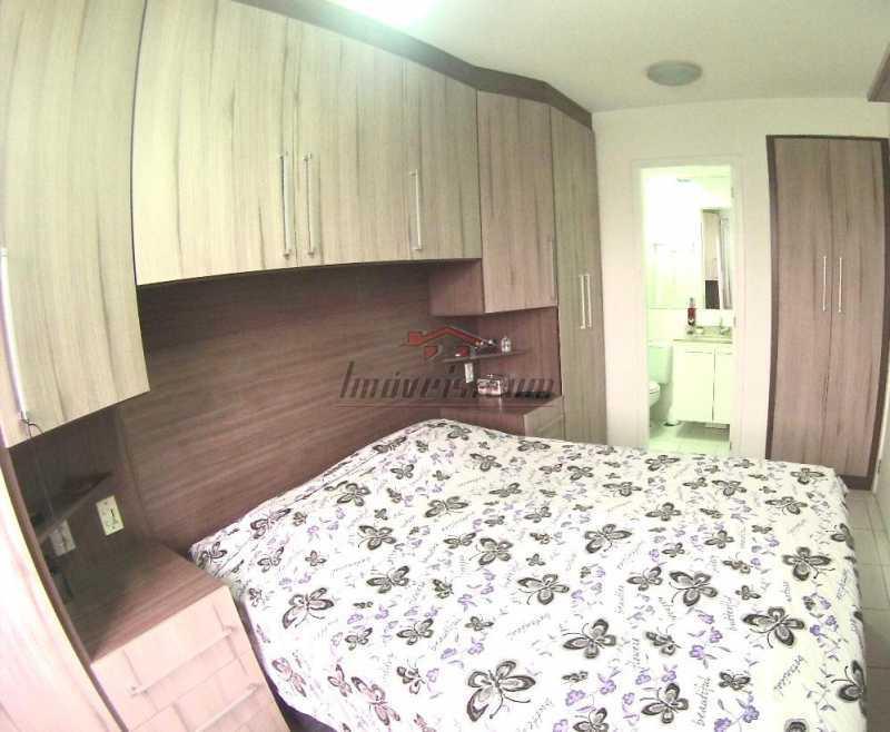 7 - Apartamento 2 quartos à venda Curicica, Rio de Janeiro - R$ 357.000 - PSAP21919 - 8