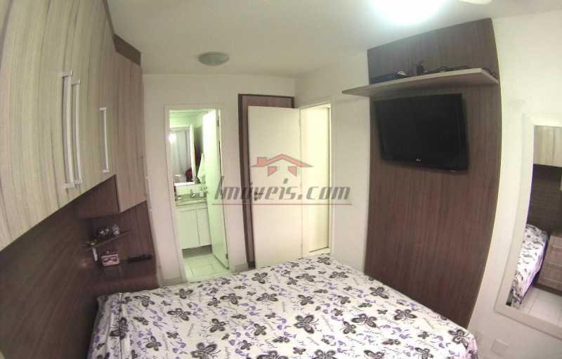 8 - Apartamento 2 quartos à venda Curicica, Rio de Janeiro - R$ 357.000 - PSAP21919 - 9