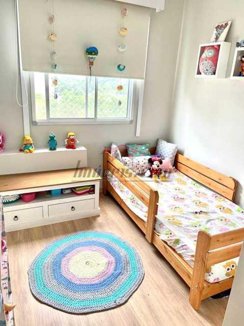 9 - Apartamento 2 quartos à venda Curicica, Rio de Janeiro - R$ 357.000 - PSAP21919 - 10