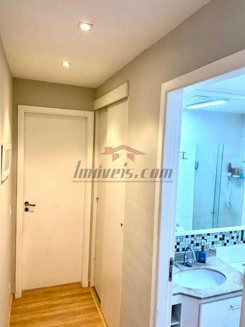 10 - Apartamento 2 quartos à venda Curicica, Rio de Janeiro - R$ 357.000 - PSAP21919 - 11