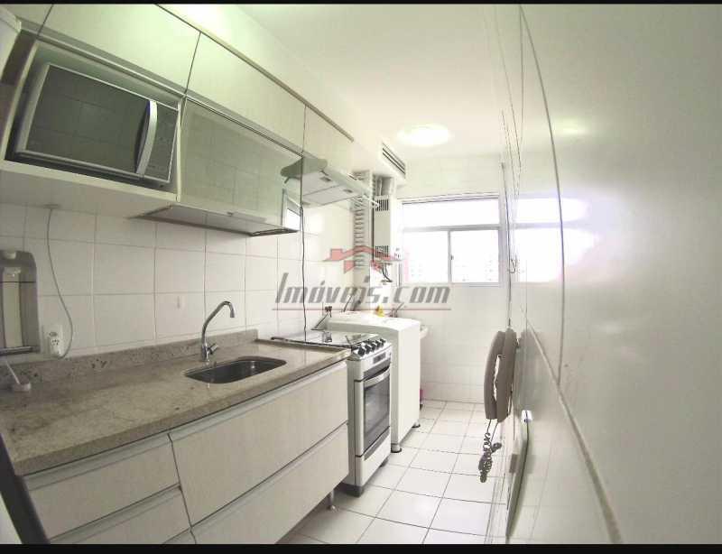 11 - Apartamento 2 quartos à venda Curicica, Rio de Janeiro - R$ 357.000 - PSAP21919 - 12