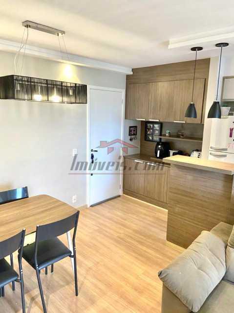 12 - Apartamento 2 quartos à venda Curicica, Rio de Janeiro - R$ 357.000 - PSAP21919 - 13