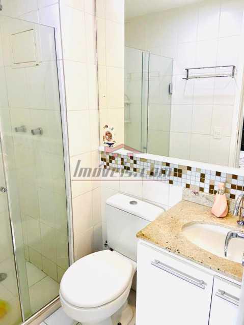 14 - Apartamento 2 quartos à venda Curicica, Rio de Janeiro - R$ 357.000 - PSAP21919 - 15