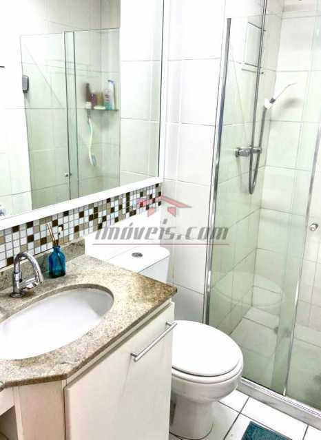 15 - Apartamento 2 quartos à venda Curicica, Rio de Janeiro - R$ 357.000 - PSAP21919 - 16