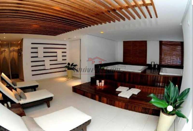 17 - Apartamento 2 quartos à venda Curicica, Rio de Janeiro - R$ 357.000 - PSAP21919 - 18
