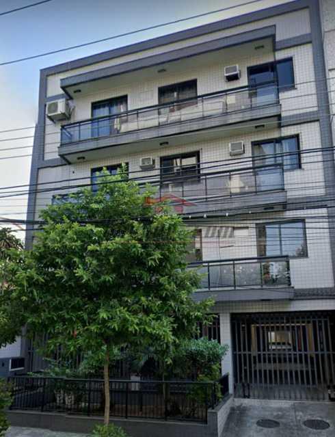 1 - Apartamento 3 quartos à venda Méier, Rio de Janeiro - R$ 400.000 - PSAP30651 - 1
