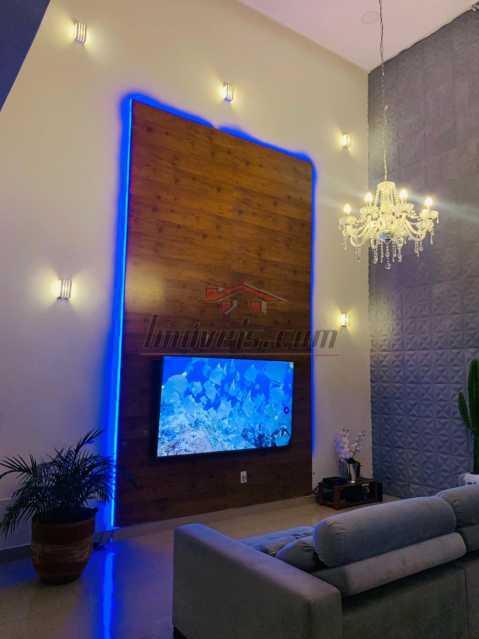 2 - Casa em Condomínio 3 quartos à venda Vila Valqueire, BAIRROS DE ATUAÇÃO ,Rio de Janeiro - R$ 949.000 - PSCN30150 - 3