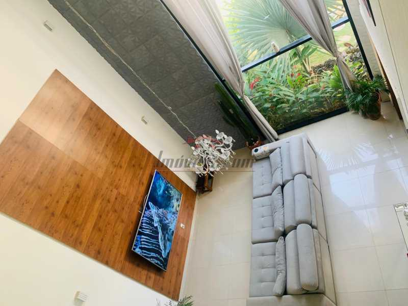3 - Casa em Condomínio 3 quartos à venda Vila Valqueire, BAIRROS DE ATUAÇÃO ,Rio de Janeiro - R$ 949.000 - PSCN30150 - 4