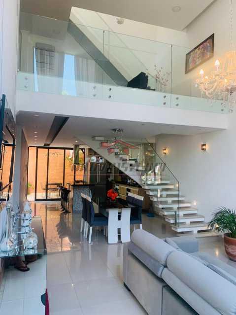 4 - Casa em Condomínio 3 quartos à venda Vila Valqueire, BAIRROS DE ATUAÇÃO ,Rio de Janeiro - R$ 949.000 - PSCN30150 - 5