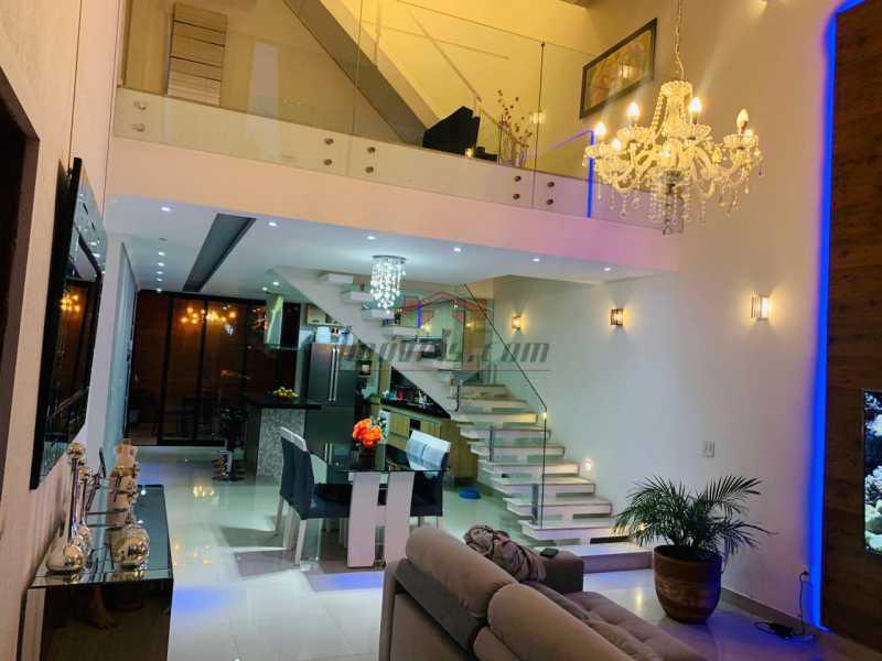 5 - Casa em Condomínio 3 quartos à venda Vila Valqueire, BAIRROS DE ATUAÇÃO ,Rio de Janeiro - R$ 949.000 - PSCN30150 - 6