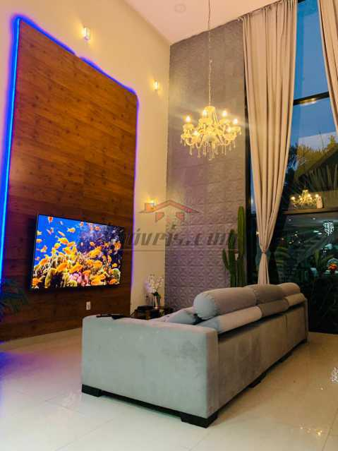 6 - Casa em Condomínio 3 quartos à venda Vila Valqueire, BAIRROS DE ATUAÇÃO ,Rio de Janeiro - R$ 949.000 - PSCN30150 - 7