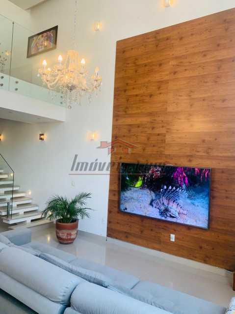 7 - Casa em Condomínio 3 quartos à venda Vila Valqueire, BAIRROS DE ATUAÇÃO ,Rio de Janeiro - R$ 949.000 - PSCN30150 - 8