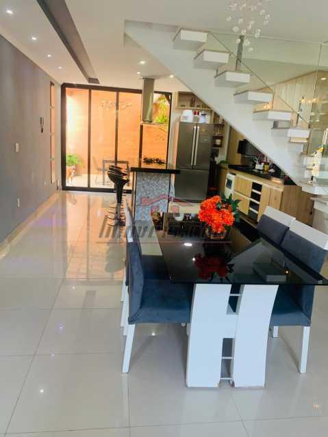 8 - Casa em Condomínio 3 quartos à venda Vila Valqueire, BAIRROS DE ATUAÇÃO ,Rio de Janeiro - R$ 949.000 - PSCN30150 - 9