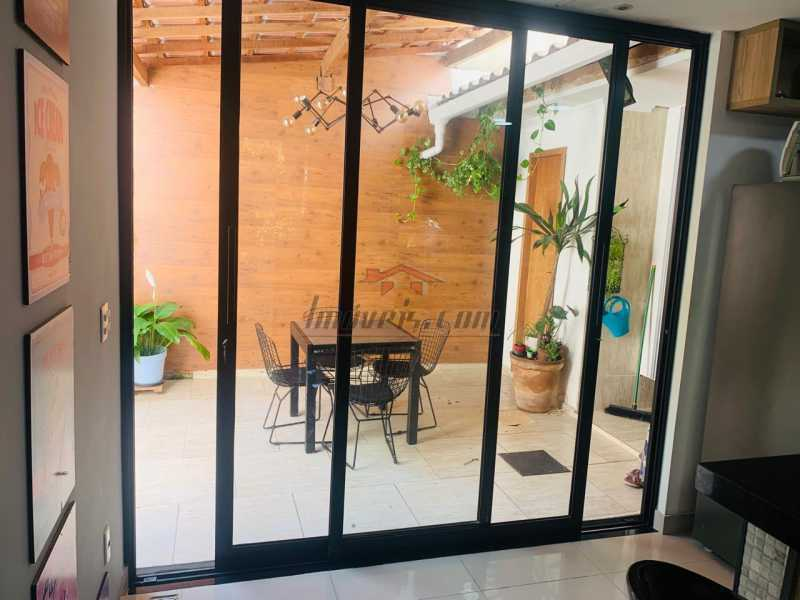 10 - Casa em Condomínio 3 quartos à venda Vila Valqueire, BAIRROS DE ATUAÇÃO ,Rio de Janeiro - R$ 949.000 - PSCN30150 - 10