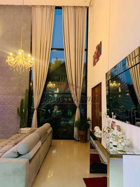 11 - Casa em Condomínio 3 quartos à venda Vila Valqueire, BAIRROS DE ATUAÇÃO ,Rio de Janeiro - R$ 949.000 - PSCN30150 - 11