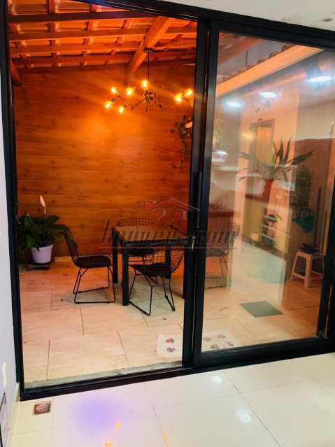 12 - Casa em Condomínio 3 quartos à venda Vila Valqueire, BAIRROS DE ATUAÇÃO ,Rio de Janeiro - R$ 949.000 - PSCN30150 - 12