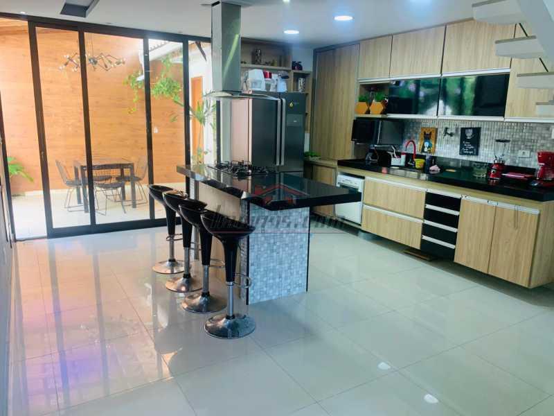 14 - Casa em Condomínio 3 quartos à venda Vila Valqueire, BAIRROS DE ATUAÇÃO ,Rio de Janeiro - R$ 949.000 - PSCN30150 - 14