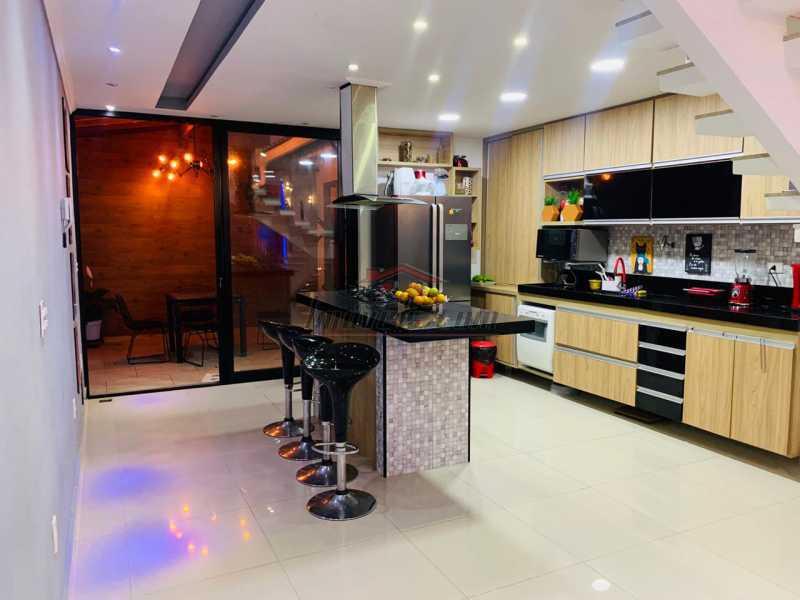 15 - Casa em Condomínio 3 quartos à venda Vila Valqueire, BAIRROS DE ATUAÇÃO ,Rio de Janeiro - R$ 949.000 - PSCN30150 - 15