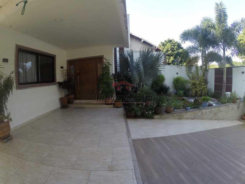 16 - Casa em Condomínio 3 quartos à venda Vila Valqueire, BAIRROS DE ATUAÇÃO ,Rio de Janeiro - R$ 949.000 - PSCN30150 - 16