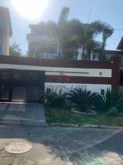 18 - Casa em Condomínio 3 quartos à venda Vila Valqueire, Rio de Janeiro - R$ 949.900 - PSCN30150 - 18