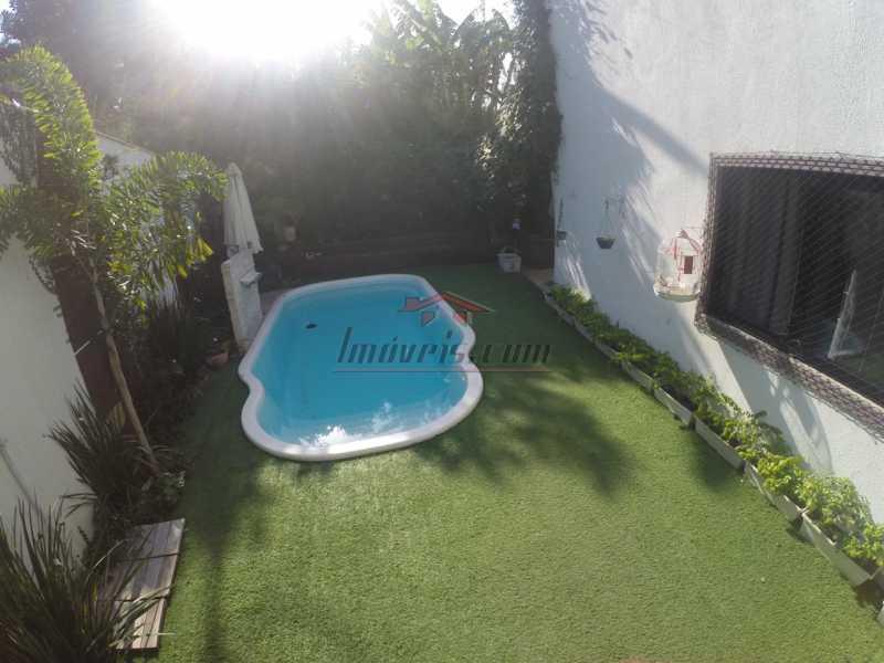20 - Casa em Condomínio 3 quartos à venda Vila Valqueire, BAIRROS DE ATUAÇÃO ,Rio de Janeiro - R$ 949.000 - PSCN30150 - 20