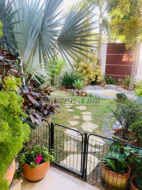 22 - Casa em Condomínio 3 quartos à venda Vila Valqueire, BAIRROS DE ATUAÇÃO ,Rio de Janeiro - R$ 949.000 - PSCN30150 - 22