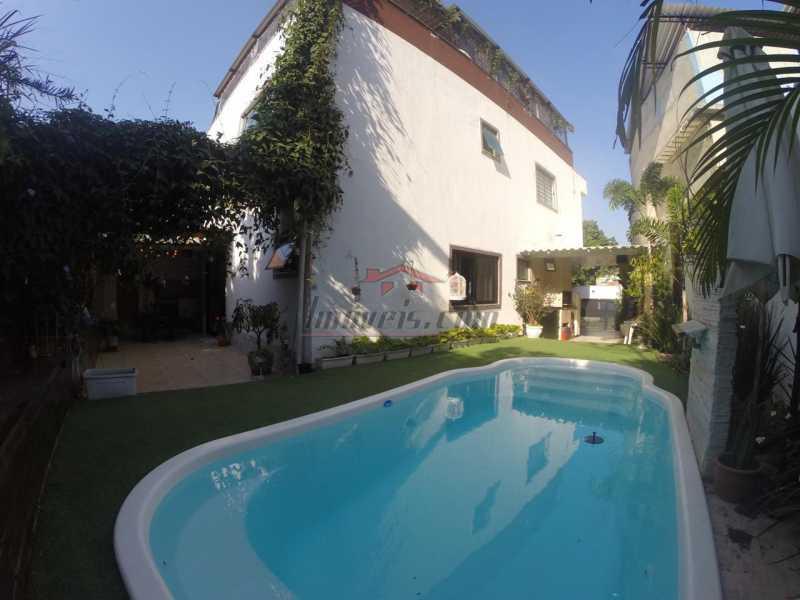 23 - Casa em Condomínio 3 quartos à venda Vila Valqueire, BAIRROS DE ATUAÇÃO ,Rio de Janeiro - R$ 949.000 - PSCN30150 - 23