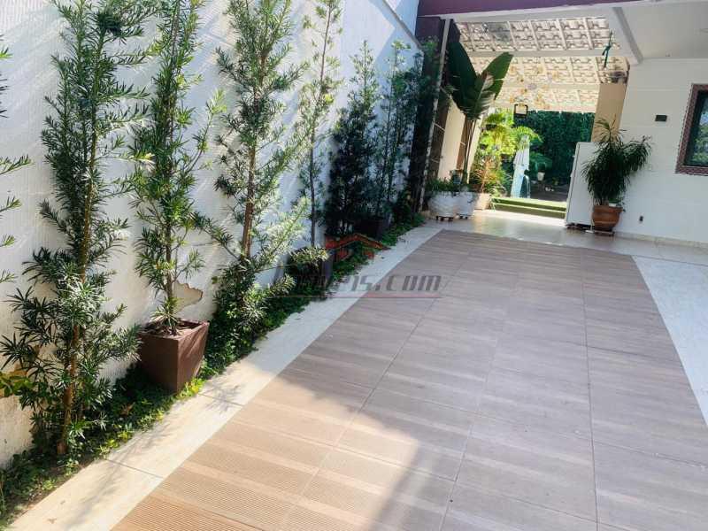 25 - Casa em Condomínio 3 quartos à venda Vila Valqueire, Rio de Janeiro - R$ 949.900 - PSCN30150 - 25