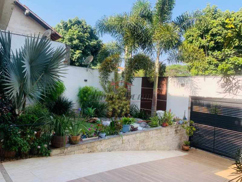 26 - Casa em Condomínio 3 quartos à venda Vila Valqueire, Rio de Janeiro - R$ 949.900 - PSCN30150 - 26