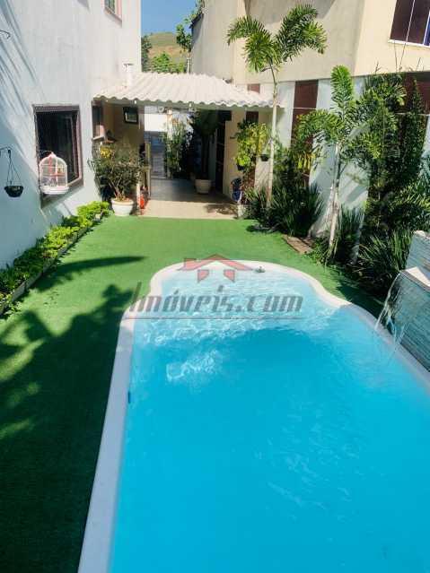 28 - Casa em Condomínio 3 quartos à venda Vila Valqueire, Rio de Janeiro - R$ 949.900 - PSCN30150 - 28
