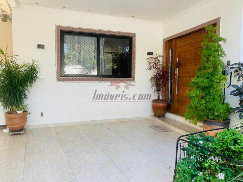 29 - Casa em Condomínio 3 quartos à venda Vila Valqueire, BAIRROS DE ATUAÇÃO ,Rio de Janeiro - R$ 949.000 - PSCN30150 - 29