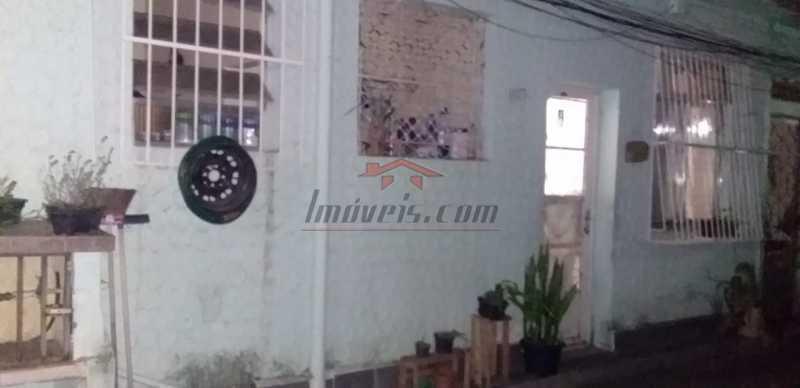 1 - Casa de Vila 1 quarto à venda Praça Seca, Rio de Janeiro - R$ 80.000 - PSCV10009 - 1