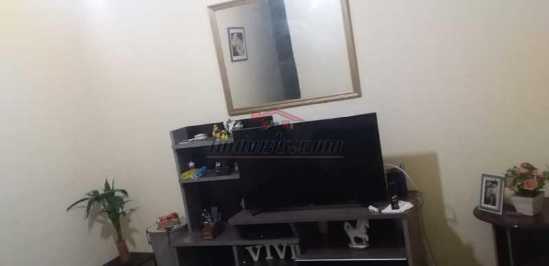 3 - Casa de Vila 1 quarto à venda Praça Seca, Rio de Janeiro - R$ 80.000 - PSCV10009 - 4