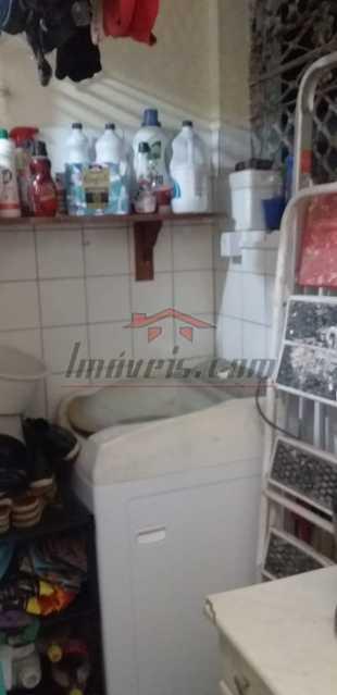 11 - Casa de Vila 1 quarto à venda Praça Seca, Rio de Janeiro - R$ 80.000 - PSCV10009 - 10