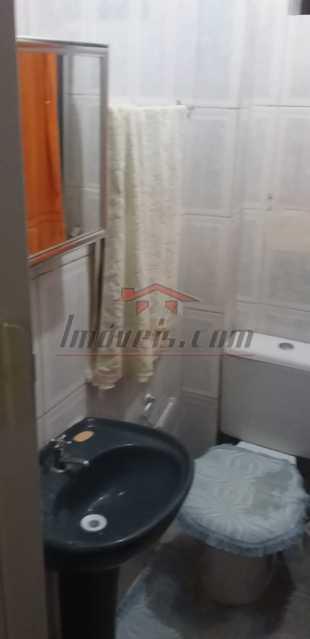 14 - Casa de Vila 1 quarto à venda Praça Seca, Rio de Janeiro - R$ 80.000 - PSCV10009 - 13