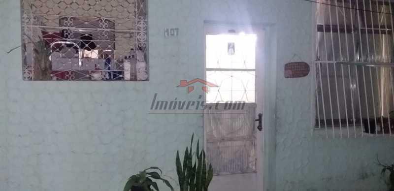 16 - Casa de Vila 1 quarto à venda Praça Seca, Rio de Janeiro - R$ 80.000 - PSCV10009 - 15