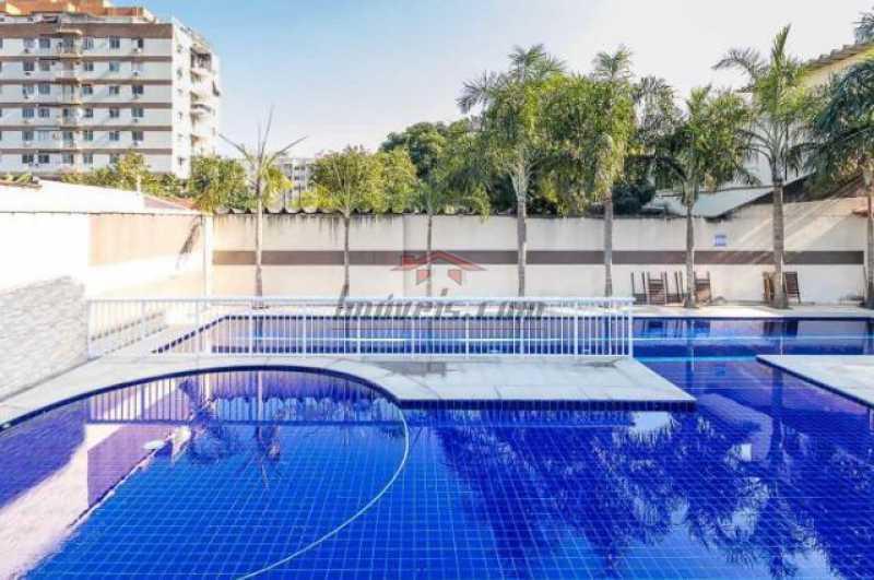 1 - Cobertura 3 quartos à venda Praça Seca, Rio de Janeiro - R$ 420.000 - PSCO30078 - 1