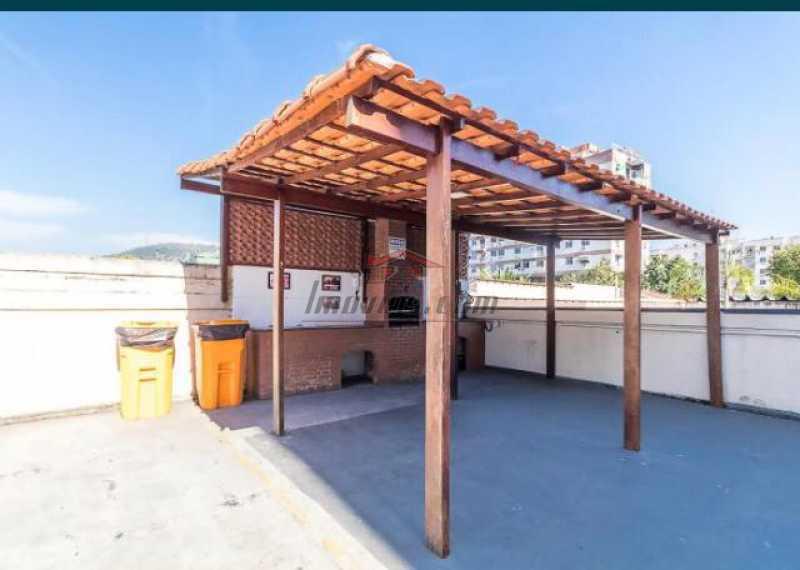 4 - Cobertura 3 quartos à venda Praça Seca, Rio de Janeiro - R$ 420.000 - PSCO30078 - 28