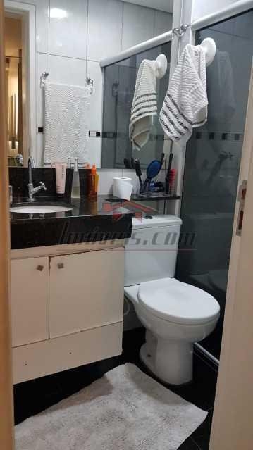 9 - Cobertura 3 quartos à venda Praça Seca, Rio de Janeiro - R$ 420.000 - PSCO30078 - 17