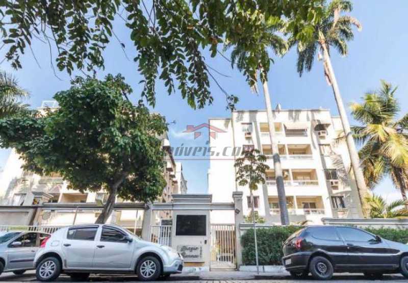10 - Cobertura 3 quartos à venda Praça Seca, Rio de Janeiro - R$ 420.000 - PSCO30078 - 5