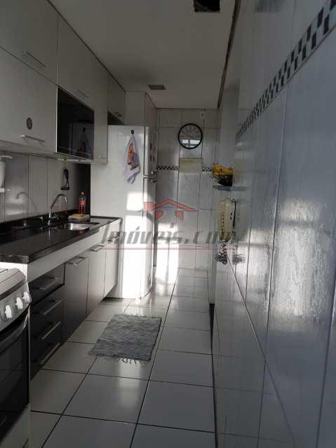 13 - Cobertura 3 quartos à venda Praça Seca, Rio de Janeiro - R$ 420.000 - PSCO30078 - 16