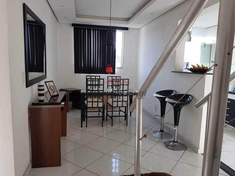 17 - Cobertura 3 quartos à venda Praça Seca, Rio de Janeiro - R$ 420.000 - PSCO30078 - 7