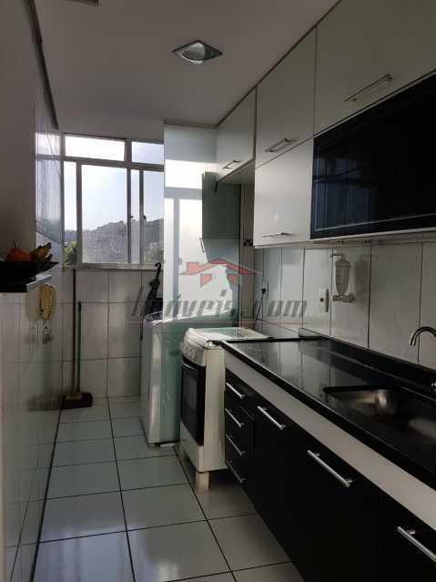 18 - Cobertura 3 quartos à venda Praça Seca, Rio de Janeiro - R$ 420.000 - PSCO30078 - 18