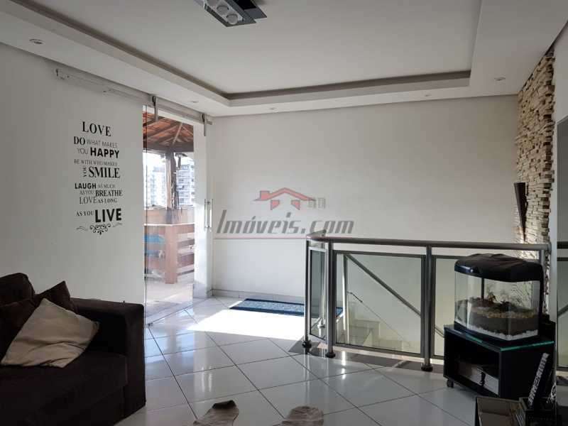 24 - Cobertura 3 quartos à venda Praça Seca, Rio de Janeiro - R$ 420.000 - PSCO30078 - 24