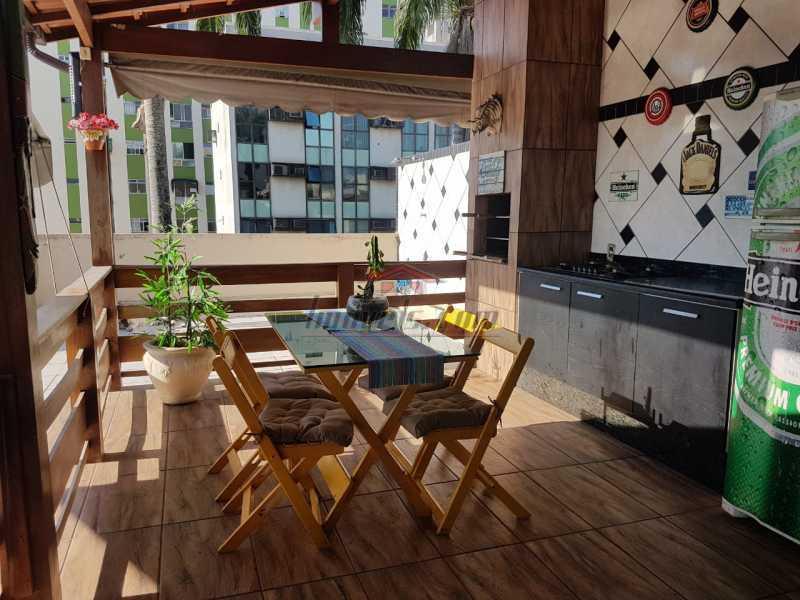 29 - Cobertura 3 quartos à venda Praça Seca, Rio de Janeiro - R$ 420.000 - PSCO30078 - 26