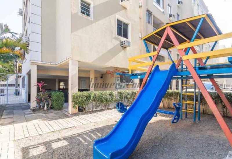índice - Cobertura 3 quartos à venda Praça Seca, Rio de Janeiro - R$ 420.000 - PSCO30078 - 3