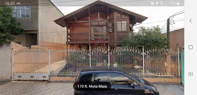 1 - Casa 3 quartos à venda Jardim Sulacap, Rio de Janeiro - R$ 789.000 - PSCA30210 - 1