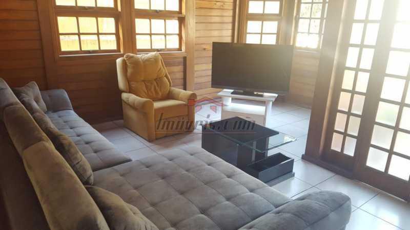 3 - Casa 3 quartos à venda Jardim Sulacap, Rio de Janeiro - R$ 789.000 - PSCA30210 - 4