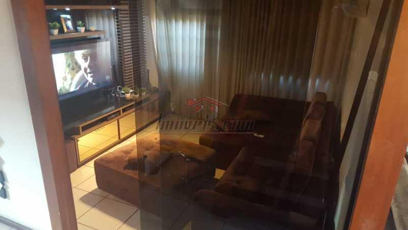 4 - Casa 3 quartos à venda Jardim Sulacap, Rio de Janeiro - R$ 789.000 - PSCA30210 - 5