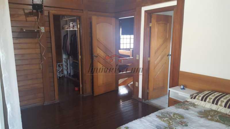 6 - Casa 3 quartos à venda Jardim Sulacap, Rio de Janeiro - R$ 789.000 - PSCA30210 - 7